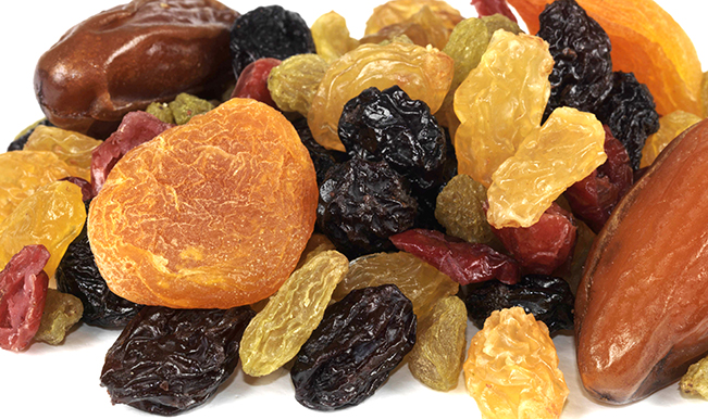 Yme Kuiper – dried fruit, nuts & seeds